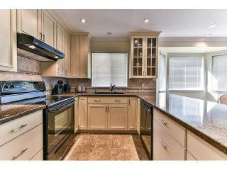 """Photo 10: 146 15501 89A Avenue in Surrey: Fleetwood Tynehead Townhouse for sale in """"AVONDALE"""" : MLS®# R2058402"""