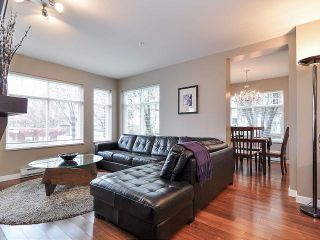 Photo 5: 213 1420 PARKWAY Boulevard in Coquitlam: Westwood Plateau Condo for sale : MLS®# V1054889