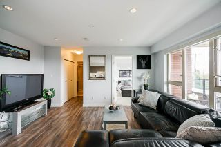 """Photo 13: 102 5688 HASTINGS Street in Burnaby: Capitol Hill BN Condo for sale in """"Oro"""" (Burnaby North)  : MLS®# R2463254"""