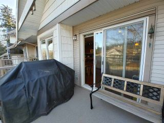"""Photo 20: 25 2351 PARKWAY Boulevard in Coquitlam: Westwood Plateau Townhouse for sale in """"WINDANCE"""" : MLS®# R2545095"""