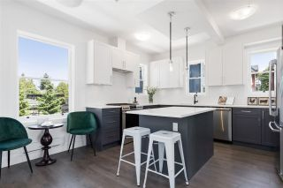 """Photo 7: 2661 E 43RD Avenue in Vancouver: Killarney VE Townhouse for sale in """"Avalon Mews"""" (Vancouver East)  : MLS®# R2382549"""