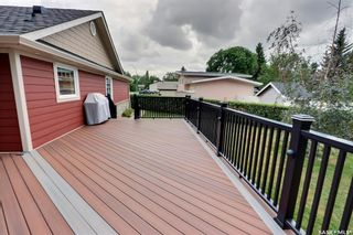 Photo 46: 1238 Baker Place in Prince Albert: Crescent Heights Residential for sale : MLS®# SK867668