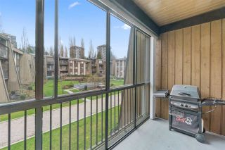 """Photo 12: 204 9101 HORNE Street in Burnaby: Government Road Condo for sale in """"Woodstone Place"""" (Burnaby North)  : MLS®# R2601150"""