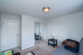 Photo 32: 319 10535 122 Street in Edmonton: Zone 07 Condo for sale : MLS®# E4255069