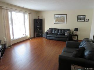 Photo 3: 22 Galbraith Crescent in WINNIPEG: Westwood / Crestview Residential for sale (West Winnipeg)  : MLS®# 1530607