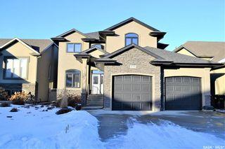 Photo 1: 579 Atton Lane in Saskatoon: Evergreen Residential for sale : MLS®# SK751105