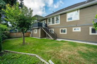 Photo 67: 6868 CLEVEDON Drive in Surrey: West Newton House for sale : MLS®# R2490841