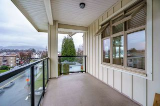 "Photo 21: 411 2330 SHAUGHNESSY Street in Port Coquitlam: Central Pt Coquitlam Condo for sale in ""AVANTI"" : MLS®# R2526195"