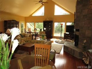 Photo 6: 2135 Otter Ridge Dr in SOOKE: Sk Otter Point House for sale (Sooke)  : MLS®# 727891