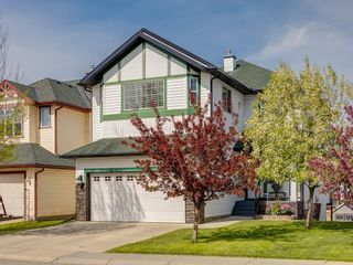 Photo 2: 140 BAYSIDE Point SW: Airdrie Detached for sale : MLS®# C4304964
