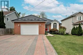 Main Photo: 115 ERIE ST in Collingwood: House for sale : MLS®# S5378982