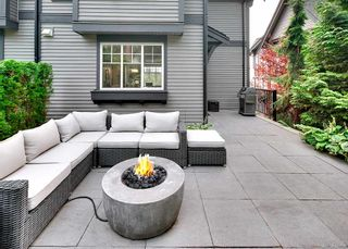 """Photo 20: 89 1320 RILEY Street in Coquitlam: Burke Mountain Townhouse for sale in """"RILEY"""" : MLS®# R2298750"""