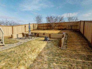 Photo 35: 110 ACACIA Circle: Leduc House Half Duplex for sale : MLS®# E4241155