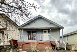 Main Photo: 3315 RUPERT Street in Vancouver: Renfrew Heights House for sale (Vancouver East)  : MLS®# R2549593