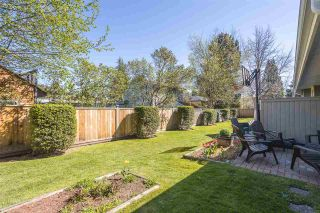 """Photo 31: 11 12038 62 Avenue in Surrey: Panorama Ridge Townhouse for sale in """"Pacific Gardens"""" : MLS®# R2568380"""