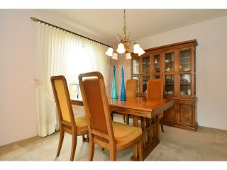 """Photo 5: 1820 140B Street in Surrey: Sunnyside Park Surrey House for sale in """"Ocean Bluff"""" (South Surrey White Rock)  : MLS®# F1436536"""