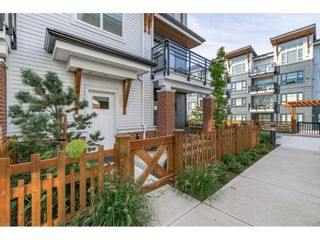 """Photo 2: 7 22127 48A Avenue in Langley: Murrayville Townhouse for sale in """"Fraser"""" : MLS®# R2620983"""