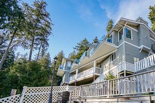 Main Photo: 4633 HEADLAND Drive in West Vancouver: Caulfeild House for sale : MLS®# R2549982