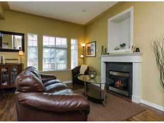"""Photo 5: 122 33751 7TH Avenue in Mission: Mission BC Townhouse for sale in """"HERITAGE PARK PLACE"""" : MLS®# F1426580"""