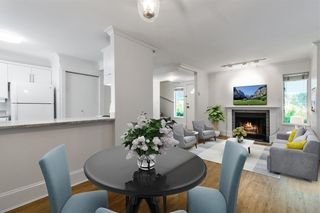 Photo 4: 47 W 13TH Avenue in Vancouver: Mount Pleasant VW Townhouse for sale (Vancouver West)  : MLS®# R2598652
