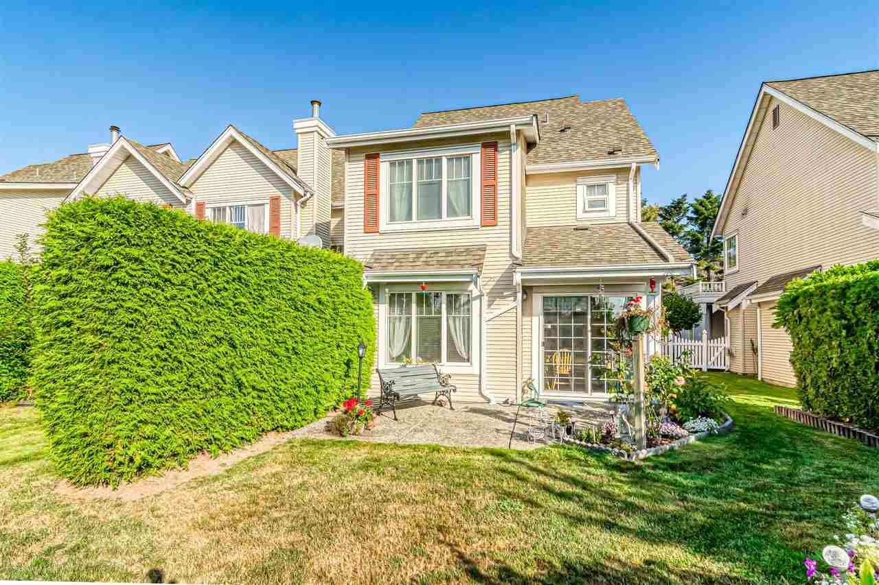 """Photo 18: Photos: 17 13499 92 Avenue in Surrey: Queen Mary Park Surrey Townhouse for sale in """"CHATHAM LANE"""" : MLS®# R2403467"""