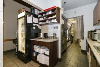 Photo 14: 115 1199 LYNN VALLEY Road in North Vancouver: Calverhall Business for sale : MLS®# C8030271