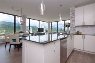 """Photo 8: 1608 110 BREW Street in Port Moody: Port Moody Centre Condo for sale in """"ARIA 1 at Suter Brook"""" : MLS®# R2399279"""