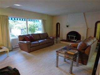 Photo 3: 6480 MARINE Drive in West Vancouver: Horseshoe Bay WV House for sale : MLS®# V970757