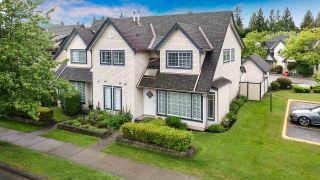 "Photo 1: 17 11536 236 Street in Maple Ridge: Cottonwood MR Townhouse for sale in ""Kanaka Mews"" : MLS®# R2585819"