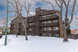 Photo 3: 105 139 St Lawrence Court in Saskatoon: River Heights SA Residential for sale : MLS®# SK840422