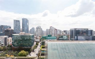 """Photo 13: 1830 938 SMITHE Street in Vancouver: Downtown VW Condo for sale in """"ELECTRIC AVENUE"""" (Vancouver West)  : MLS®# R2098961"""