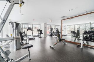 """Photo 12: 2301 999 SEYMOUR Street in Vancouver: Downtown VW Condo for sale in """"999 Seymour"""" (Vancouver West)  : MLS®# R2080555"""