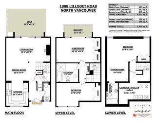 """Photo 29: 1008 LILLOOET Road in North Vancouver: Lynnmour Townhouse for sale in """"LILLOOET PLACE"""" : MLS®# R2565825"""