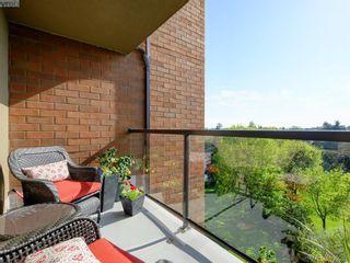 Photo 18: 508 105 E Gorge Rd in VICTORIA: Vi Burnside Condo for sale (Victoria)  : MLS®# 785851