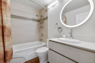 """Photo 9: 205 2175 SALAL Drive in Vancouver: Kitsilano Condo for sale in """"SOVANA"""" (Vancouver West)  : MLS®# R2552705"""