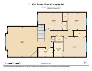 Photo 32: 211 West Springs Close SW in Calgary: West Springs Detached for sale : MLS®# A1153556