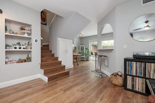 Photo 4: NORTH PARK Townhouse for sale : 3 bedrooms : 2057 Haller Street in San Diego