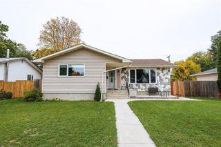 Photo 2: 39 Sage Crescent in Winnipeg: Crestview Residential for sale (5H)  : MLS®# 202123249