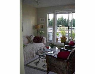"""Photo 8: 16 877 W 7TH AV in Vancouver: Fairview VW Townhouse for sale in """"EMERALD COURT"""" (Vancouver West)  : MLS®# V547868"""