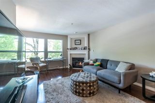 """Photo 8: 311 1575 BEST Street: White Rock Condo for sale in """"The Embassy"""" (South Surrey White Rock)  : MLS®# R2591761"""