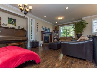 """Photo 9: 27684 LANTERN Avenue in Abbotsford: Aberdeen House for sale in """"Abbotsford Station"""" : MLS®# R2103364"""