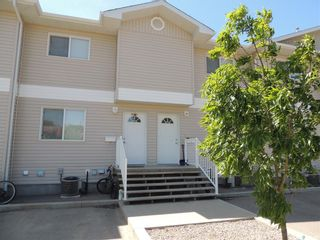 Photo 1: 12 1437 1st Street in Estevan: Westview EV Residential for sale : MLS®# SK827656