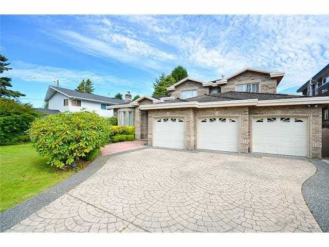 Main Photo: 6111 SHERIDAN Road in Richmond: Woodwards House for sale : MLS®# R2042976