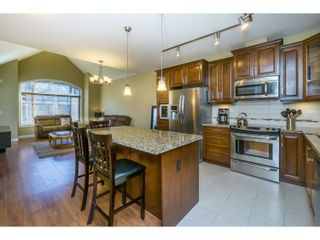 """Photo 3: 527 8288 207A Street in Langley: Willoughby Heights Condo for sale in """"Yorkson Creek Walnut Ridge II"""" : MLS®# R2051394"""
