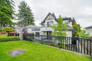 Photo 40: 450 WILSON Street in New Westminster: Sapperton House for sale : MLS®# R2620669