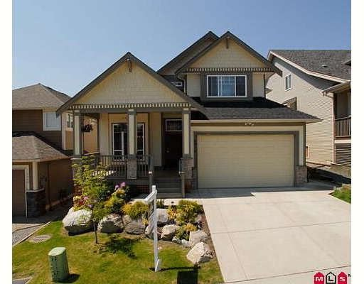 FEATURED LISTING: 6815 198B Street Langley