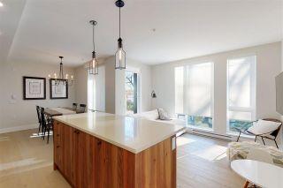 Photo 3: 301 2239 W 7 Avenue in : Kitsilano Condo for sale (Vancouver West)  : MLS®# R2358663