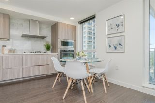 Photo 4: 1801 433 SW MARINE Drive in Vancouver: Marpole Condo for sale (Vancouver West)  : MLS®# R2585789