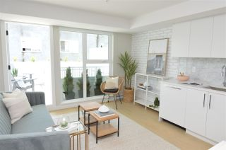 Photo 3: 211 2508 FRASER STREET in Vancouver: Mount Pleasant VE Condo for sale (Vancouver East)  : MLS®# R2589675