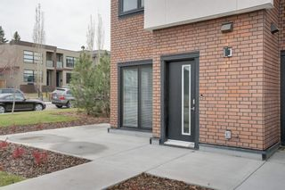 Photo 15: 105 3605 16 Street SW in Calgary: Altadore Row/Townhouse for sale : MLS®# A1128036